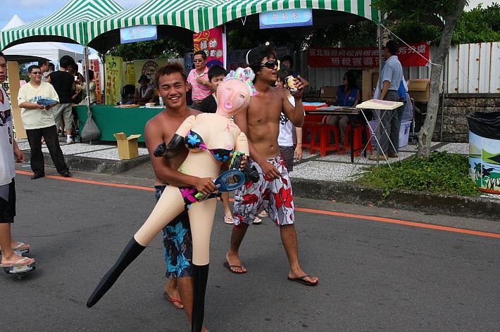 2009貢寮海洋音樂祭0008