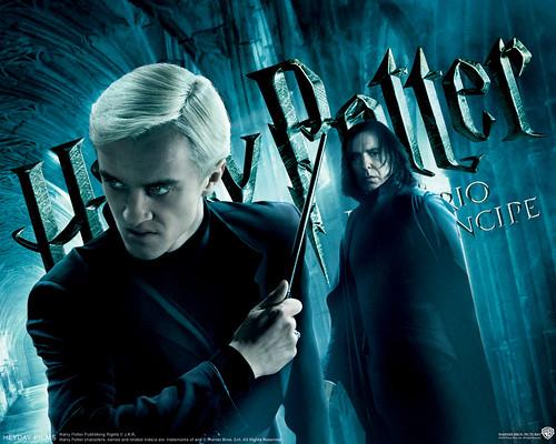 Wallpaper Harry Potter y el