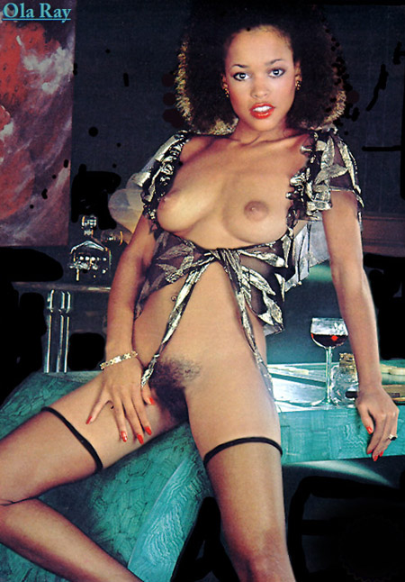 Ola Ray-Beverly Hills Cop 3)