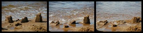 Sand castle Demo