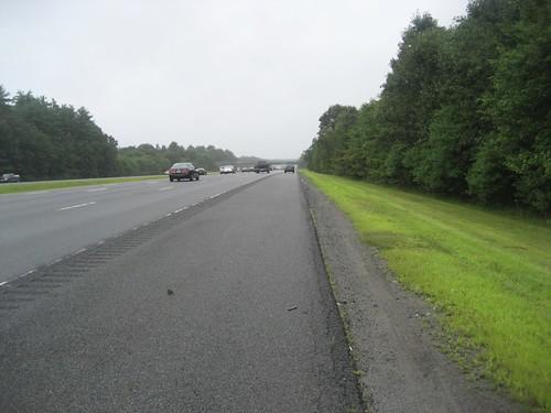The Roadside Sans Turtle