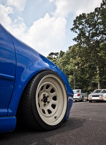 "Lexus Columbia Sc >> 16"" Diamond Racing Wheels on an street SC, too small ..."