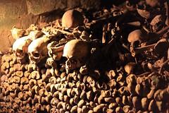 2009-06-20_1219-42 Paris catacombs (gunzel412) Tags: france geotagged iledefrance fra paris15 paris14observatoire geo:lat=4883398333 geo:lon=233244500