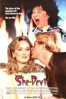 """""""She-Devil"""""""