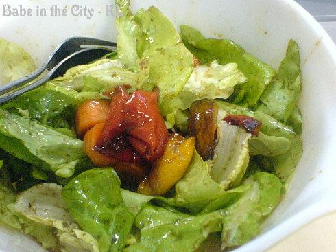 Monday's Salad