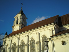 St. Trinity cathedral5 (chornayA_Panna) Tags: cities belarus minsk