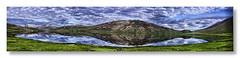 reflections of heaven (TARIQ HAMEED SULEMANI) Tags: pakistan mountains tourism nature trekking canon reflections hiking lakes tariq northernpakistan 500d deosai skardu sheosarlake concordians sulemani