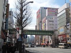 總武本線鐵橋