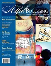 Artful Blogging Feb 2009