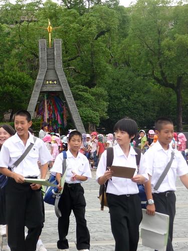 Nagasaki Memorial