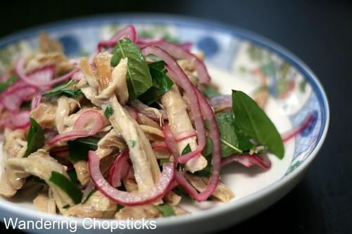 Goi Ga (Vietnamese Chicken Salad) 1