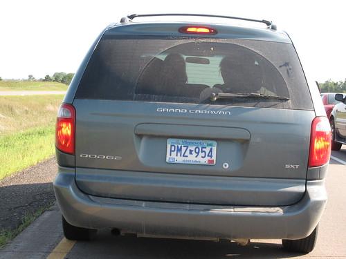 Passive Aggressive Illiterate Driver