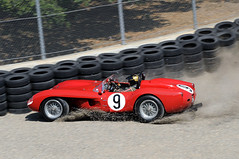 The Saddest Thing // Ferrari 250TR Crashes @ Laguna Seca (ColdTrackDays.com) Tags: california cold screw photo monterey rocks track photos crash auction cork 8 9 ferrari days historic million 1957 12 laguna wreck sequence mazda seca corkscrew 250 gravel tr dollars raceway testarossa historics car9 redferrari 250tr redracecar coldtrackdays coldtrackdayscom 9racecar 9machine 9racer httpwwwcoldtrackdayscom