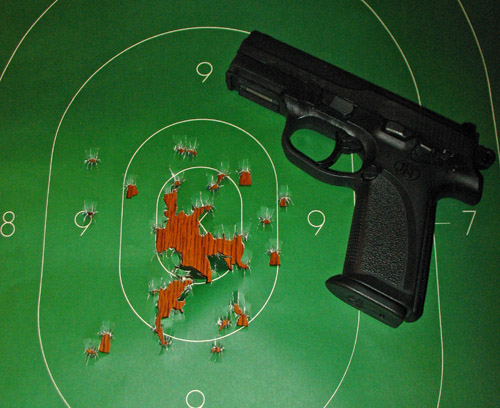 fnp9 target