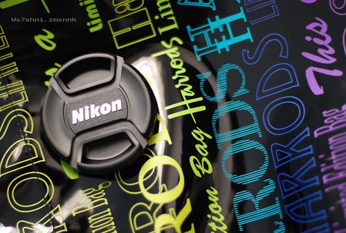 *Nikon