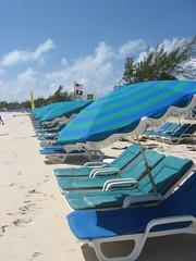 bikini beach number 2 (sidemtess   linda) Tags: ocean vacation sky beach umbrella french island saintmartin waves stmartin stmaarten 2009 orientbeach saintmaarten frenchwestindies bikinibeach sooc lhoste lhostehotel sidemtess