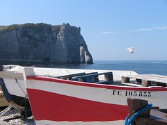 IMG_2335 (riflessi_dell_anima) Tags: france normandy francia tretat normandia falesie