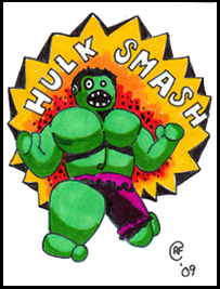 HulkSC
