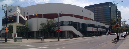 Copps Coliseum Panorama_0122