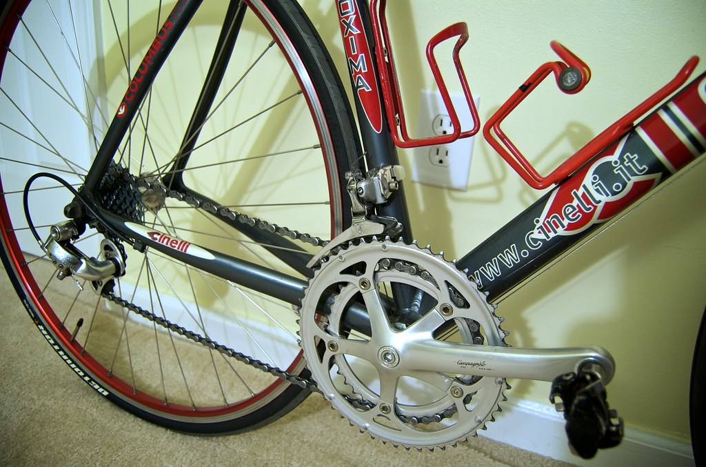 The World\'s newest photos of alter and cinelli - Flickr Hive Mind