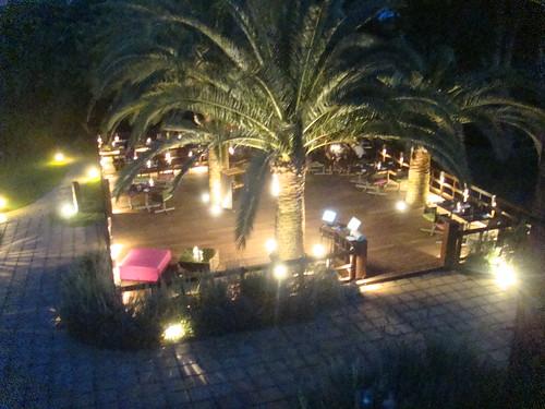 Restaurante Ombu Hotel Don Carlos Marbella Rincones