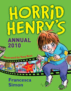 Horrid Henry's annual