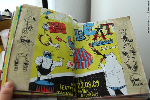 Art book, 44