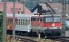 ÖBB 1142 654-1 (austrianpsycho) Tags: train eisenbahn zug ampel öbb lok cityshuttle 1142 6541 oebb 11426541