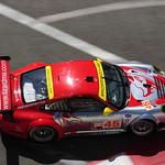 Long Beach Grand Prix, April 18, 2009