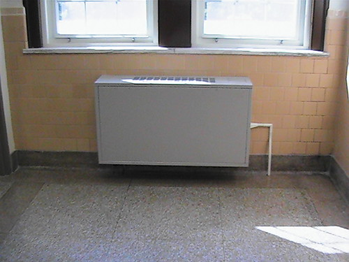Corridor 2-1