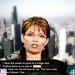 Sara Palin request