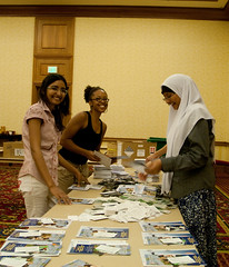 GHC09: Three lovely ladies package small swag