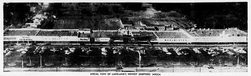 Southgate Lakeland 1957