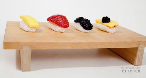 Mochi Sushi