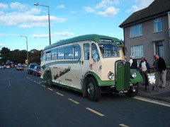JTB749-05 (Ian R. Simpson) Tags: jtb749 aec regaliii burlingham cumbriaclassiccoaches florence preserved coach