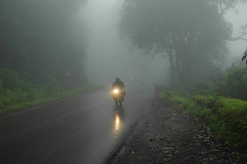 Monsoon In Kerala 4