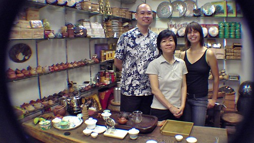 Singapore Tour for Michelle Thorne of Creative Commons - 03