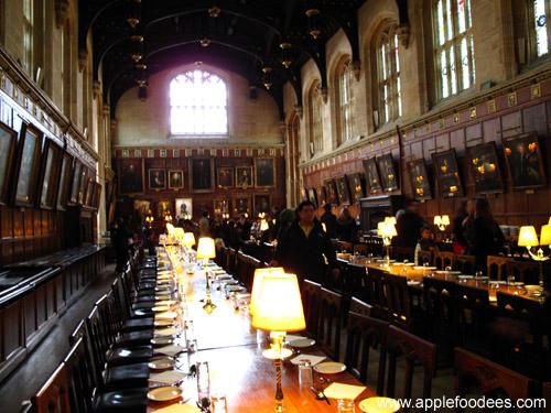 Dining Hall 5
