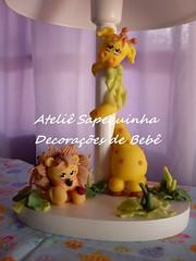 kit selva 090 (Ateli SapequinhaDecoraes de Beb) Tags: biscuit criana kitdehigienedebebcompleto decoraesdequartodebeb