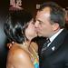 Governador do Rio de Janeiro e sua mulher Adriana Ancelmo por Oi acontece