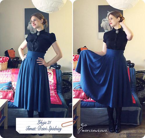 ♥ New skirt