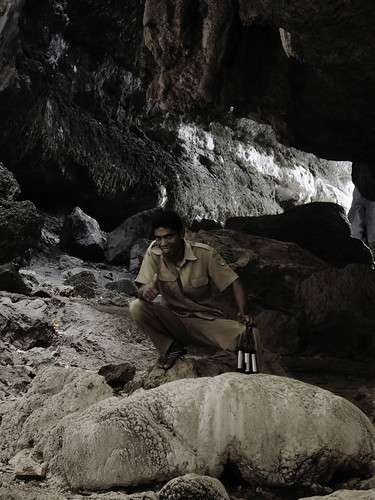 7197 cave man