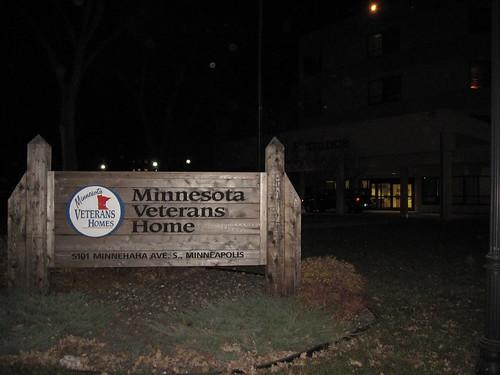 Minnesota Veterans Home