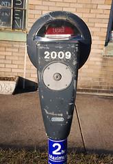2009 expired