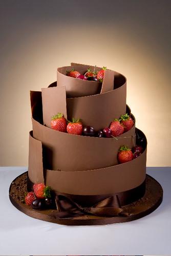 Chocolate Twist