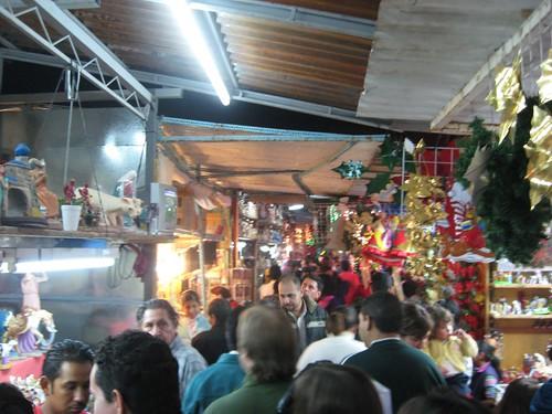Mercado Navideño Torreón