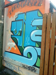 Beer garden Ship (queenmel_1st) Tags: teaone teauno