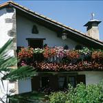 Maisons basques / architecture