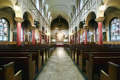 Catholic Church by mudpig, on Flickr
