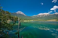 DSC_3284 (nicoimages) Tags: lake landscape greece limnhdoxa